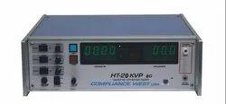 HT-20KVPac 20,000 VAC High Voltage Tester