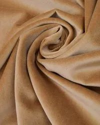 100% Cotton Velvet Fabric
