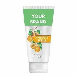 Apricot Gentle Scrub