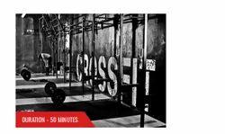 Crossfit Excercise Classes