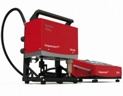 Portable Dot Pin Marking Machine PR146 Marking Area 140mm x 60mm