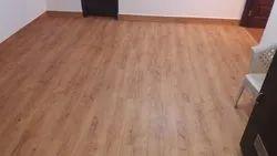 Grey PVC Floor Covering