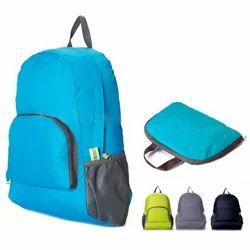 Plain Polyester Foldable Bags
