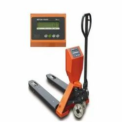 Pallet Truck Industrial Weighing Scale