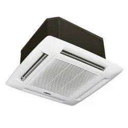 Daikin Ceiling Cassette Air Conditioner, Capacity: 18000 - 48000 Btu