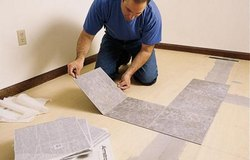 Duratec PVC Floor Covering, Size: 431 / Square feet