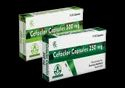 Cefaclor Capsules 250mg/500mg