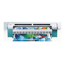 Poster Printing Digital Printing Machine