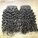 Indian Deep Curly Remy Hair