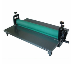 Manual Cold Laminator 390mm