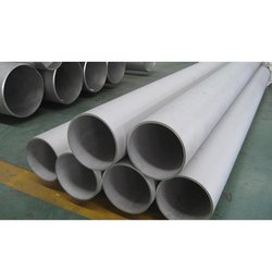 Duplex Steel Pipe