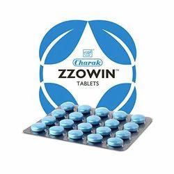 Charak Zzowin Tablets