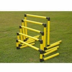 Collapsible Mini Hurdles
