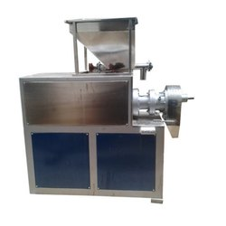 Automatic Puffs Making Machines