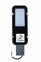 24W Eco LED Street Light