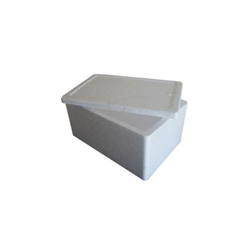 Thermocol Box - EPS Thermocol Ice Box Manufacturer from Ahmedabad
