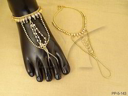 Antique Jewellery Pag Paan