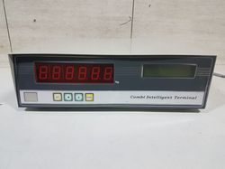 Combi, Weigh Controller & Weigh Display