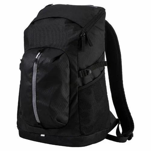 4492cfd06e05 Black Puma Backpack
