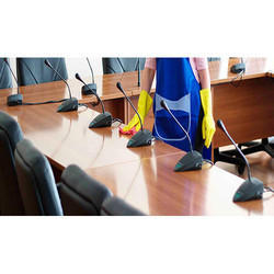 Corporate Cleaning Services