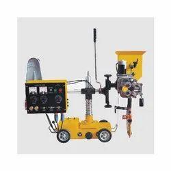 MZ-ZK-A-Z Dual Wire Submerged Arc Auto Welding Tractor