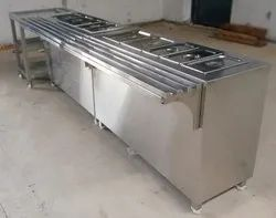 Ss304 Manufacturer Catering Kitchen Equipment