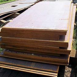 ASTM A514 Grade H Steel Plates