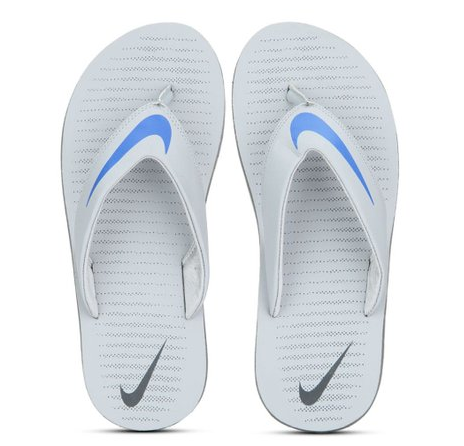 8d95eaaeb43d39 Nike Chroma Thong 5 Slipper 833808-005 at Rs 1170  pair