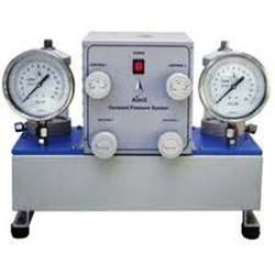 Constant Pressure Systems