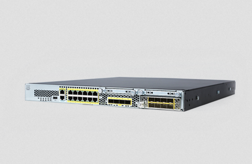 Cisco Firepower 2100 Series | Cisco System India Private Limited