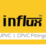 Influx (Brand Of Shree Poly Plast)