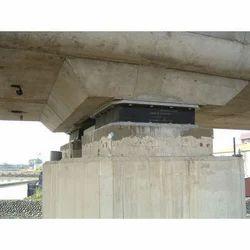 Bl Industries Rubber POT Bridge Bearing