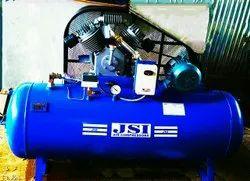 JSI Brand 5 HP 500 Lit Air Compressor