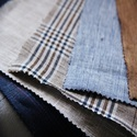 Linen Suiting Fabric