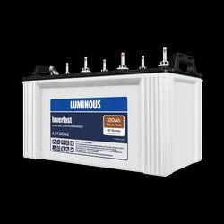 Luminous Inverter Batteries Luminous Tubular Batteries