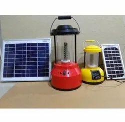 3 Watt-5 Watt Solar LED Lantern