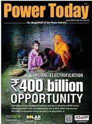 Power Today Magazine Publication Service