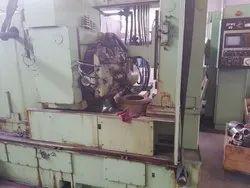 CNC Gear Hobbing Modul 8 -ZFWZ 03, 6exis