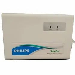 Single Phase Philips Safetech Stabilizer, Wall Mounting, 170-270 V