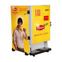 Lipton Vending Machine