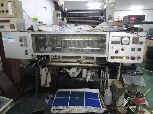 Komori used offset printing machines - Komori Offset Printing