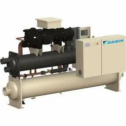 Daikin Water Cooled Screw Chillers