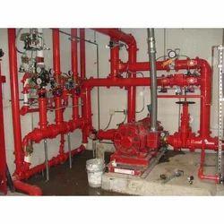 Fire Pump Room Installation Service