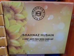 Shahnaz Husain Facial Kit