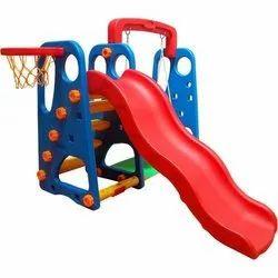 Park Curve Slide