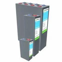 Eternity Gel Batteries, 100 To 1550 Ah, 12V