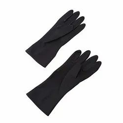 Dyeing Gloves