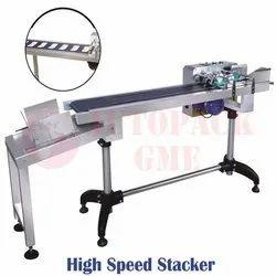 High Speed Stacker