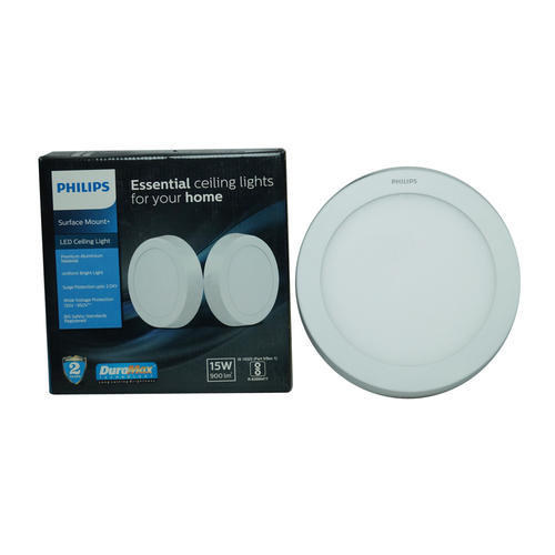 Philips 15w Surface Mount Led Ceiling Light At Rs 1050 Piece Old Delhi Delhi Id 15064437062