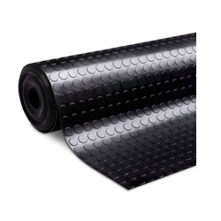 Electrical Insulation Rubber Mat